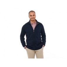 LOCKHART Full Zip Sweater