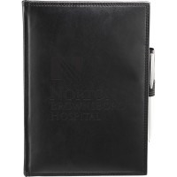 Uptown Leather Bound JournalBook™