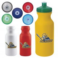 Value Sports Bottle