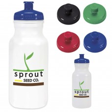 SPORT BOTTLE - 20 OZ.