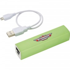 Glow in the Dark Amp Charger