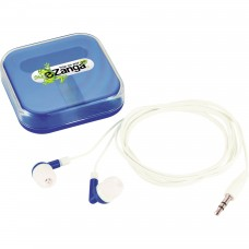 Color Dip Ear Buds