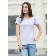 NEW! ATC™ EURO SPUN LADIES' TEE. ATC8000L