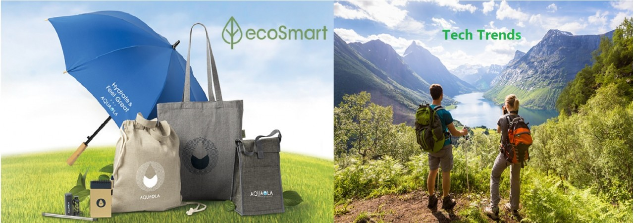 Ecosmart and camping