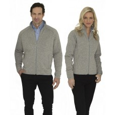 NEW! COAL HARBOUR® SWEATER FLEECE JACKET